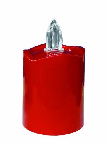 LED Grablicht GL20, Dekolicht, Kerze