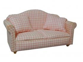 dolls-house-miniature-112th-scale-pink-gingham-sofa