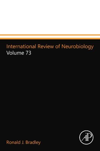 International Review of Neurobiology: Volume 73