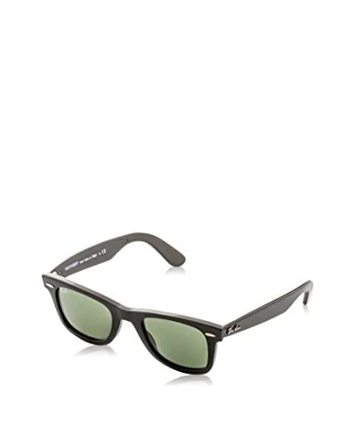 Ray-Ban Gafas de Sol 2140_901 (54 mm) Negro / Verde