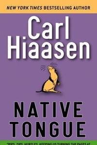 Native Tongue [Paperback]