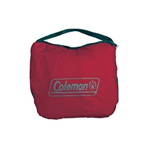 Coleman All Outdoors 3-In-1 Blanket Roadtrip (Colors May Vary)