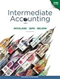 Intermediate Accounting for Ashford University 6th Edition (0077500377) by Spiceland