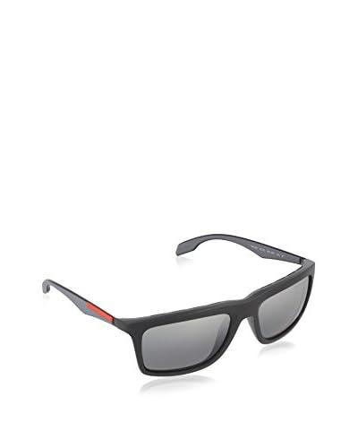 Prada Gafas de Sol Polarized 02PSSUN_1BO9R1 (57 mm) Negro