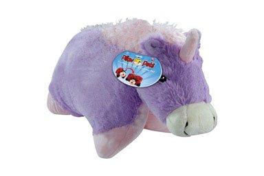 My Pillow Pets Lavender Unicorn 18″