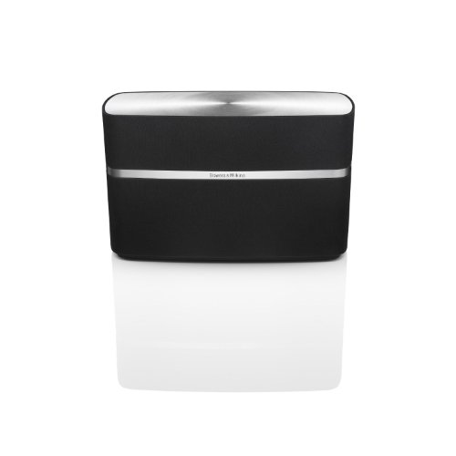 Bowers & Wilkins A5 Wireless Music System B&W Black Friday & Cyber Monday 2014