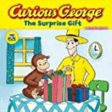 The Surprise Gift (Curious George)