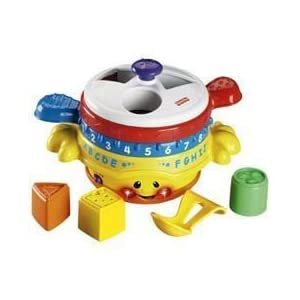 fisher price laugh learn learning pots pans baby musical toys baby