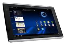 Acer ICONIA TAB A500-10S16