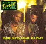 True Culture Rude Boys Come to Play (UK Import)