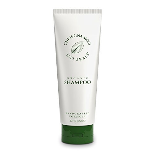 Christina Shampoo for oily hair and scalp problem