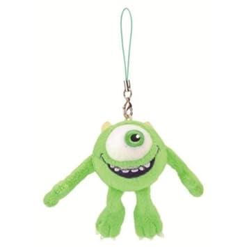 [Disney] Monsters, Inc. Monsters swing (Mike) Monsters University (japan import)
