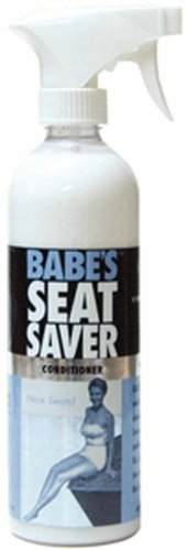 Babe's Boat Care BB8216 BABE'S SEAT SAVER PINT BOAT CARE SEAT SAVER