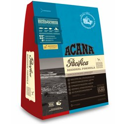 Dog Food: Acana Pacifica Grain Free Dry Dog Food