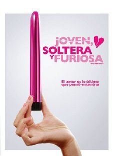 Young, Single & Angry (Joven, Soltera y Furiosa) [NTSC/Region 1&4 dvd. Import - Latin America] (Spanish subtitles)