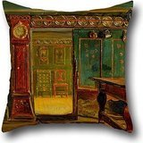 oil-painting-christen-dalsgaard-farmhouse-room-near-store-heddinge-pillowcover-16-x-16-inches-40-by-