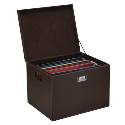 Premier Office File and Storage Box