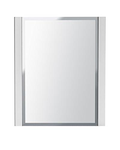 Premier Housewares Mirrors Silver 2402941
