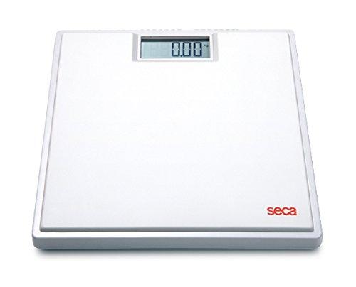 Bilancia pesapersone clara SECA 803 nera