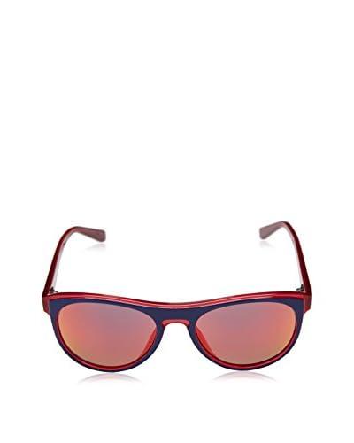 Lacoste Gafas de Sol L782S (54 mm) Azul / Rojo