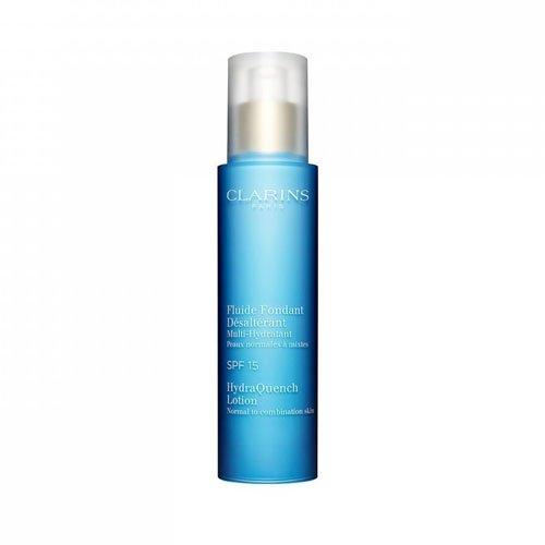 Clarins Fluido Multi-Idratante Spf 15 50 ml