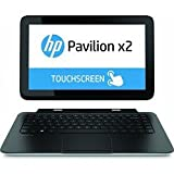 HP Pavilion 13-P110NR 13.3-Inch Detachable 2 in 1 Touchscreen Laptop