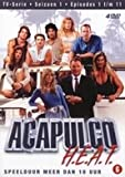 Acapulco H.E.A.T. - Series 1, Vol. 1