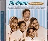 Sh-Boom Doo Wop Classics by RhinoSkin [並行輸入品]