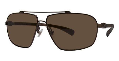Nike Supercharged 100 Flexon Aviator Sunglasses EV0442-268