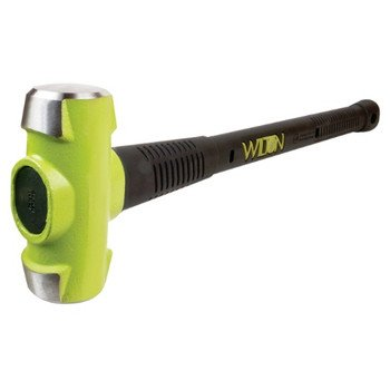 Wilton 21036 10 lbs. BASH Sledge Hammer with 36-in Unbreakable Handle
