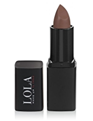 LOLA Intense Colour Lipstick 4g