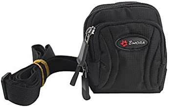 Protective Bag for Digital CameraS Size Black