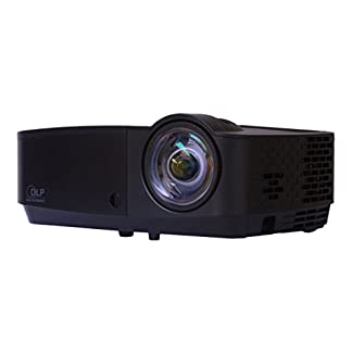InFocus IN124STa XGA Short Throw Projector