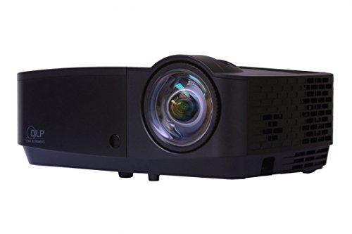 Infocus In124Sta Dlp Projector