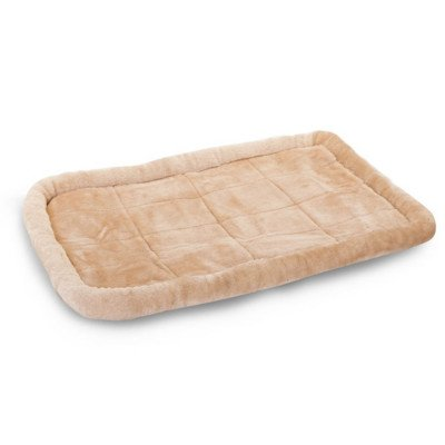 Majestic Pet 36-Inch Honey Crate Pet Bed Mat
