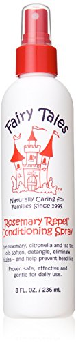 Fairy Tales Repel Conditioning Spray,…