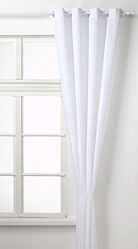 Vorhang-Blickdicht-Schal-mit-sen-aus-Microsatin-matt-245x140-Wei