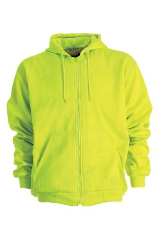 Berne Apparel Men's Thermal Lined Berne Hooded