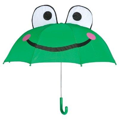 Umbrella For Kids (Frog)