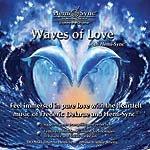 img - for Hemi-Sync Binaural Beat CD: Waves of Love (Metamusic, Metamusic) book / textbook / text book