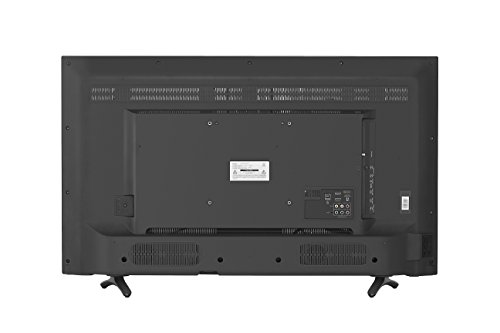 Hisense H49MEC3050 LED/LCD TV mit 49 Zoll - 2