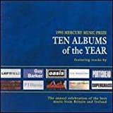 Van Morrison 1995 Mercury Music Prize, Ten Albums of the Year (UK Import)