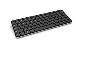 Microsoft Wedge Mobile Keyboard - UK Layout