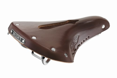 Brooks B17 Sattel Imperial