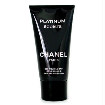 Chanel Egoiste Platinum 150ml
