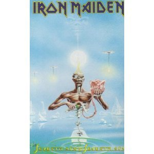 Seventh Son of a Seventh Son (Audio Cassette)