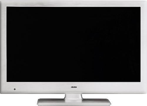 BUSH 24IN FULL HD 1080P LED TV/DVD WHITE