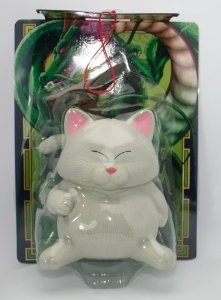Dragon Ball ( Dragon Ball ) 8 'Soft Vinyle figure - Korin ( parallel imports )