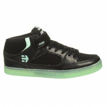 Mens Toe Loop Sandals front-902506