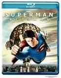 スーパーマン リターンズ (Blu-ray Disc)